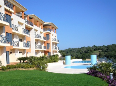 *NEW* Apartment at Corcovada with Pool View, Albufeira