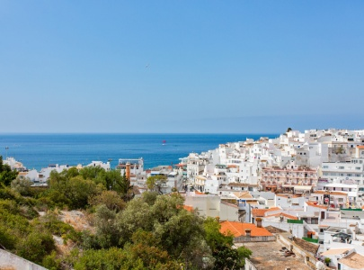 *NEW* Studio in Albufeira Old Town, near beach