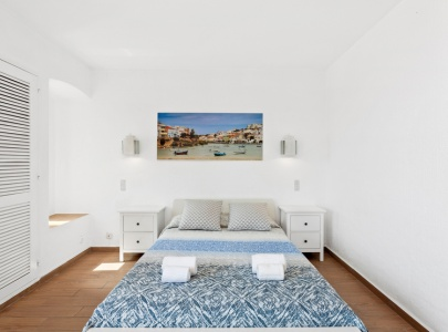 *NEW* Studio with sea view in Old Town, Albufeira