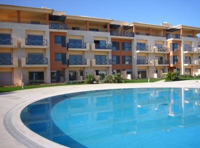 Holiday apartment in Albufeira near pool, Parque da Corcovada