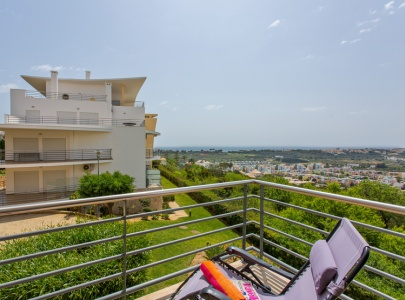 Panoramic Sea Views & Pool, Encosta da Orada, Albufeira