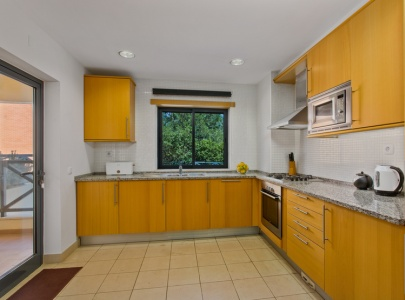 Popular 2 Bedroom Apartment in Albufeira, Parque da Corcovada