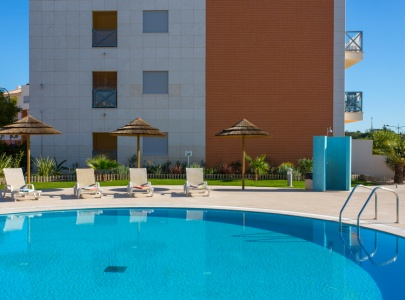Wonderful 2 Bedroom apartment in Albufeira, Parque da Corcovada